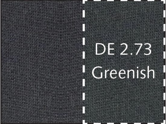 Everzol®  Black  ED-3R - 酸水洗測試(檸檬酸1g/l)   Everlight Colorants