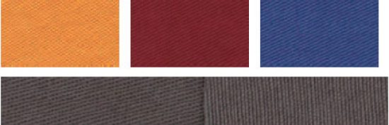 低雙面色差 - Yellow CE-N / Red ED-7BN / Blue C-BRF * | Everlight Colorants