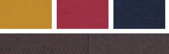 低雙面色差 - Golden Yellow C-RN / Red C-RB133% / Navy C-GB H/C | Everlight Colorants