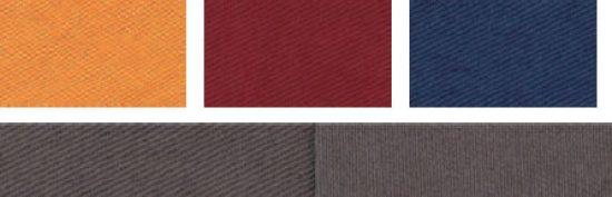 低雙面色差 - Yellow CE-N / Red ED-7BN / Blue L-ED * | Everlight Colorants