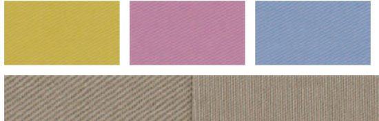 低雙面色差 - Everzol®染料於磨毛織物之染色運用 | Everlight Colorants