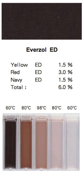 Everzol® ED - Everlight Colorants
