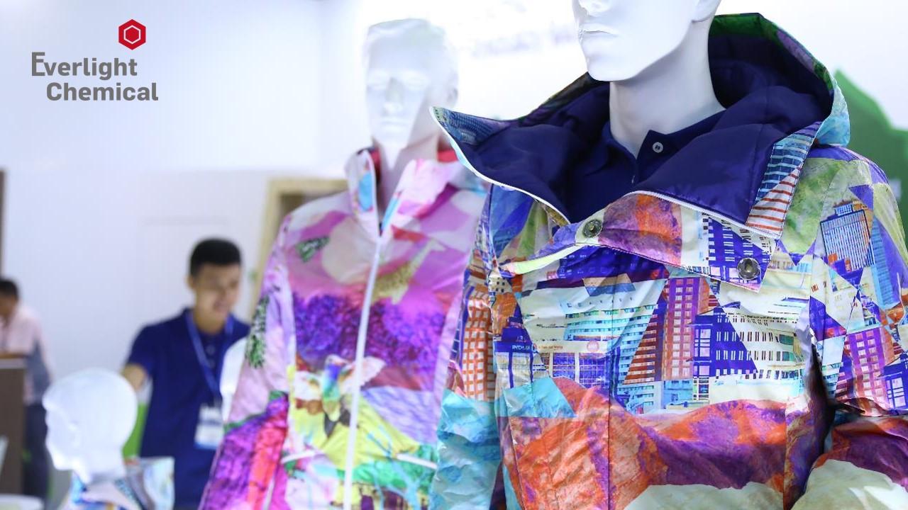 紡織數位印花如何因應後疫情時期的流行設計?