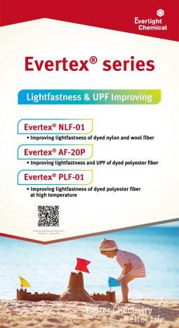 Evertex series   Everlight Colorants