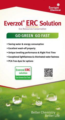 Everzol ERC Solution   Everlight Colorants